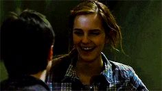 Harry and Hermione, their friendship is so strong Harry Potter Ships, Harry Potter Hermione, Harry Potter Fandom, Harry Potter Movies, Harry Potter World, Ron Weasley, Hermione Granger, Hogwarts, Harry And Hermione Fanfiction