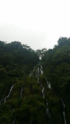 #Risaralda #Colombia #Cascada