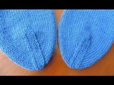 http://socks.dampal.ru/ В этом видео уроке показано как вязать ленточный мысок носка
