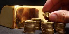 Yatırım Yapmak İçin Altın Mı Gümüş Mü Seçilmeli? - obilir