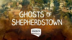 Tasha's Thinkings: Review: Ghosts of Shepherdstown + Ch5 of Dead Befo...