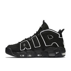 New Arrival Official Nike Air More Uptempo Hoop Pack Breathable Women s Basketball  Shoes Sports Sneakers c81bbb922b91