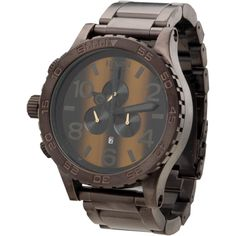 Nixon 51-30 Chrono Watch - Nice watch!!