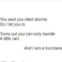 Omg  #hurricaneally