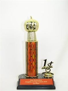 Witch Halloween Purple Trophy 2 Poster Trophy Witch Trophy Award ##9 Buy One Get One Free Decorative Collectibles Collectibles