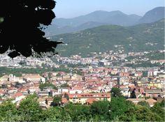 Avellino - Italy My great grandparents Carmine & Concetta were born here!