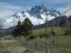 Chile Osorno Mission 2011- 2014