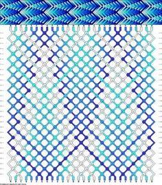 схемы косого плетения гейзер - Поиск в Google