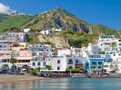 A tour of the island of the sun god, amidst strolls and thermal bathsIschia- also known asthe island of the sun god- is of volcanic origin with small towns set along the coastline and a Mediterranean climate. It's engulfed by magnificent colours and...