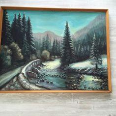 Festmény / maľba   BidderFace Traditional, Painting, Art, Art Background, Painting Art, Kunst, Paintings, Performing Arts, Painted Canvas