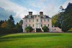 Craigdarroch House, Dumfrieshire, Moniaive, Scotland - Annie Laurie's house (Anna Fergusson)