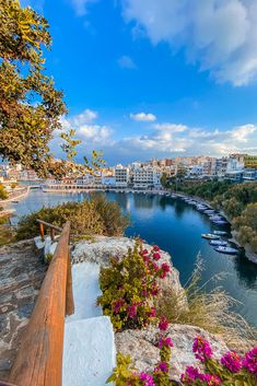 Agios Nikolaos, Crete, Greece Crete Greece, River, Explore, Outdoor, Outdoors, Outdoor Games, The Great Outdoors, Rivers, Exploring