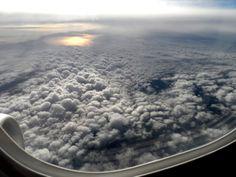 Photo clouds by Zbigniew Włodarski on 500px