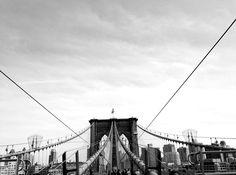 New York und ich und die Melancholie