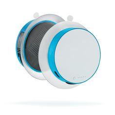URID Merchandise -   carregador solar Port   34.76 http://uridmerchandise.com/loja/carregador-solar-port-2/