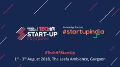 People Matters has onboarded Startup India as its knowledge partner for the People Matters Tech HR startup program. The TechHR startup program is a part of its flagship People Matters TechHR conference, to be held from August to August this year in Delhi.