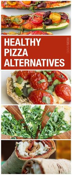 Yummy pizza recipes to eat!