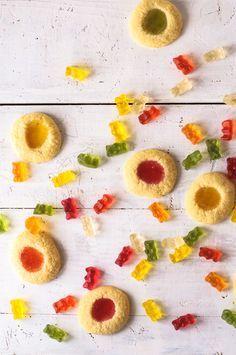 gummibärchen kekse                                                                                                                                                     Mehr