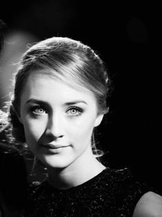 Saoirse Ronan Actress USA / Ireland
