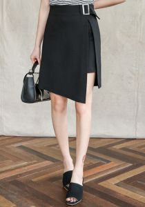 スカート - 韓国ファッション通販|OLCHANG《オルチャン》