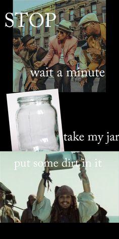 I've got a jar of dirt I've got a jar of dirt guess what's inside it!!