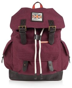 5f8b83d307c 12 Best Bags images   Superdry backpack, Superdry bags, Bags