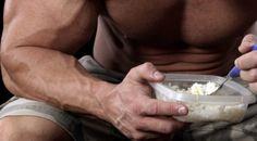 NEO HARDCORE ACADEMIA: Nutrição pós-treino – o que comer depois do treino...