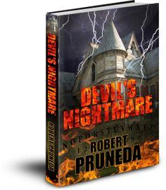"""""""What can I say about Devil's Nightmare . . . other than I LOVED it! It's very intriguing and keeps you turning the pages."""" 