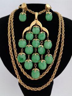 Vintage & Antique Jewelry, Costume