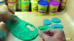 Baby Kids DIY How To Make Play Doh Disney Cars Lightning Mcqeen New Movies Play Doh Modelling Clay https://youtu.be/Hi36kcmuojY