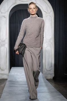 Runway Trend Reports: Fall 2014 >> Normcore -- Jason Wu