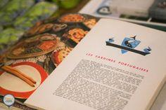 Loja das Conservas - Lisboa Editorial, Cool Stuff, Lisbon, Preserve