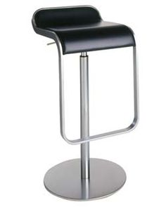 Bar stools for kitchen - perfect height and very comfy!