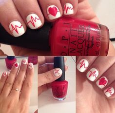 Nail art design that i tried originally by snsd taeyeon nails reminds me of snsds song mr mr prinsesfo Image collections