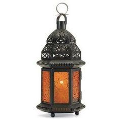 Yellow Glass Moroccan Lantern ~ Nice! http://rcm.amazon.com/e/cm?lt1=_blank=000000=1=FFFFFF=000000=0000FF=nortlighvint-20=1=8=as4=amazon=ifr=ss_til=B00110HREU
