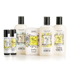 Posh Life Bundle | P