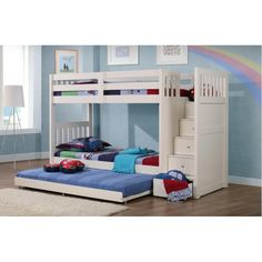 Marvelous 200 Best Unique Toddler Bunk Beds Images Bunk Beds Bunk Creativecarmelina Interior Chair Design Creativecarmelinacom