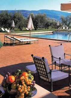 5 star wine and spa resort in Umbria, the green heart of Italy