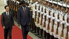 #Beijing #cultivating next generation of #African elites...