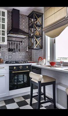 65+ Very Impressive Creative Ideas Small Kitchen Decorations are Full of Imagination » dieams.com