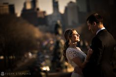 Susan Stripling Photography:Kimmel Center Wedding - Susan Stripling Photography