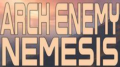 Arch Enemy - Nemesis (Instrumental Cover)