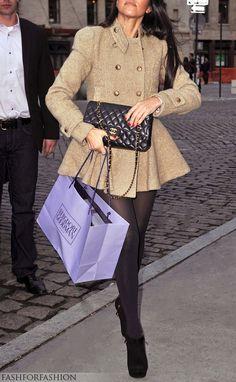 Kourtney Kardashian! Entire outfit! ♛ STYLE INSPIRATIONS♛