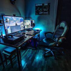Montar um quarto gamer exige muita criatividade. Afinal, o universo dos jogos é repleto de fantasia e imaginação. Existem muitas possibilidades para os game players se encantarem! Confira algumas sugestões!
