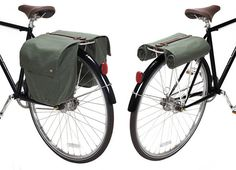 Vou de Bike: 20 Dicas cruciais para chegar arrumado ao trabalho