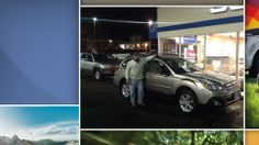 Dear Larry Thornhill   A heartfelt thank you for the purchase of your new Subaru from all of us at Premier Subaru.   We're proud to have you as part of the Subaru Family.