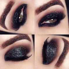 olho-preto