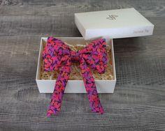 Dámský motýlek - Autumn horses Bow Ties, Gift Wrapping, Bows, Horses, Autumn, Gifts, Gift Wrapping Paper, Arches, Presents