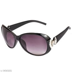 Sunglasses Classy Women's Sunglass Material: TR 90 Size: Free Size Description: It Has 1 Piece Of UV Protected Women's Sunglass Country of Origin: India Sizes Available: Free Size *Proof of Safe Delivery! Click to know on Safety Standards of Delivery Partners- https://ltl.sh/y_nZrAV3  Catalog Rating: ★4.3 (467)  Catalog Name: Classy Women's Sunglasses Vol 16 CatalogID_182254 C72-SC1084 Code: 462-1406950-