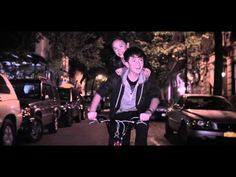 Greyson Chance - Sunshine & City Lights - YouTube